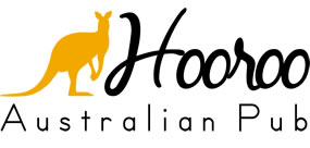Site logo HooRoo House